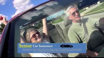 Senior Car Insurance TV Spot, 'Save' - Thumbnail 1