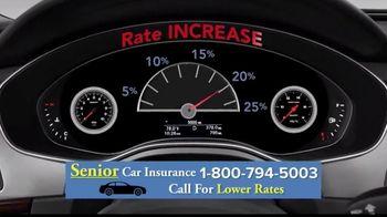 Senior Car Insurance TV Spot, 'Save' - Thumbnail 2