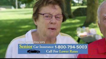 Senior Car Insurance TV Spot, 'Save' - Thumbnail 7