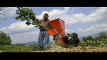 DR Power Equipment Super Sale! TV Spot, 'DR Chipper Shredder' - Thumbnail 1