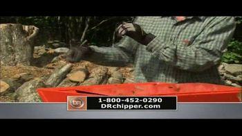 DR Power Equipment Super Sale! TV Spot, 'DR Chipper Shredder'