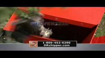 DR Power Equipment Super Sale! TV Spot, 'DR Chipper Shredder' - Thumbnail 3