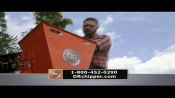 DR Power Equipment Super Sale! TV Spot, 'DR Chipper Shredder' - Thumbnail 4