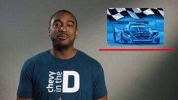 Chevrolet TV Spot, 'In the D: 2019 Detroit Belle Isle Grand Prix' [T2] - Thumbnail 4