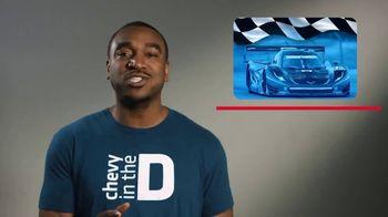 Chevrolet TV Spot, 'In the D: 2019 Detroit Belle Isle Grand Prix' [T2] - Thumbnail 5