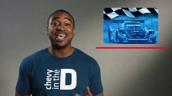 Chevrolet TV Spot, 'In the D: 2019 Detroit Belle Isle Grand Prix' [T2] - Thumbnail 6
