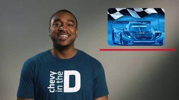 Chevrolet TV Spot, 'In the D: 2019 Detroit Belle Isle Grand Prix' [T2] - Thumbnail 7