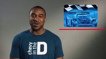 Chevrolet TV Spot, 'In the D: 2019 Detroit Belle Isle Grand Prix' [T2] - Thumbnail 8