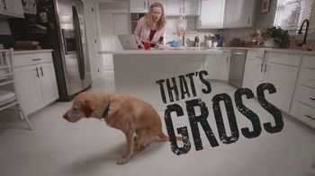 Stanley Steemer $99 Tile & Grout Special TV Spot, 'Toby Tile'