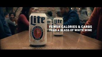 Miller Lite TV Spot, 'Raise' - Thumbnail 6