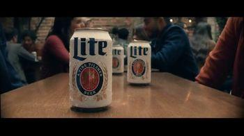 Miller Lite TV Spot, 'Raise' - Thumbnail 7