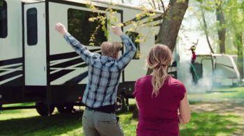 Camping World RV Festival TV Spot, 'Rock Show' - Thumbnail 2