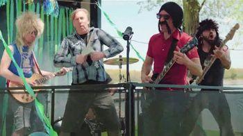 Camping World RV Festival TV Spot, 'Rock Show' - Thumbnail 4