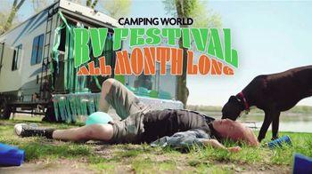 Camping World RV Festival TV Spot, 'Rock Show' - Thumbnail 7
