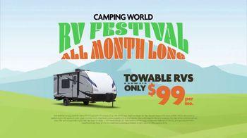 Camping World RV Festival TV Spot, 'Rock Show' - Thumbnail 8