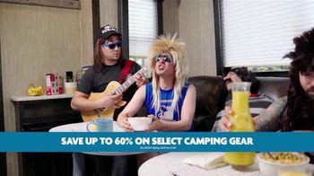 Camping World RV Festival TV Spot, 'Rock Show'