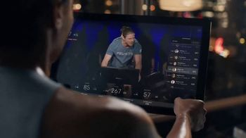 Peloton TV Spot, 'Live Classes' Song by Barns Courtney - Thumbnail 4
