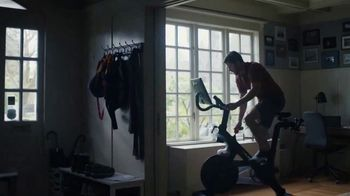 Peloton TV Spot, 'Live Classes' Song by Barns Courtney - Thumbnail 5