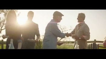 Grapes From California TV Spot, 'Go With Grapes From California' - Thumbnail 6