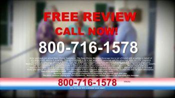 Open Choice Medicare Supplemental Insurance Plan TV Spot, 'Free Review' - Thumbnail 8