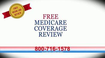 Open Choice Medicare Supplemental Insurance Plan TV Spot, 'Free Review' - Thumbnail 1