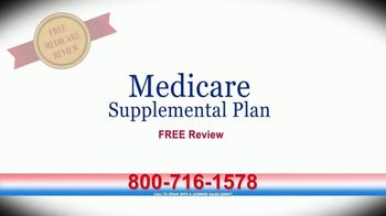 Open Choice Medicare Supplemental Insurance Plan TV Spot, 'Free Review'