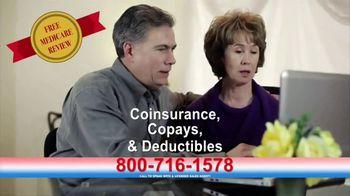 Open Choice Medicare Supplemental Insurance Plan TV Spot, 'Free Review' - Thumbnail 3