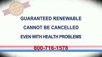 Open Choice Medicare Supplemental Insurance Plan TV Spot, 'Free Review' - Thumbnail 6