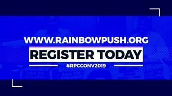 RainbowPUSH TV Spot, '2019 Convention' - Thumbnail 10