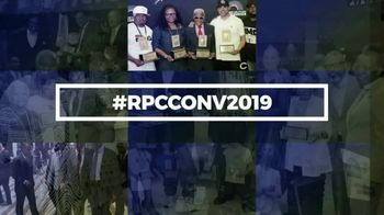 RainbowPUSH TV Spot, '2019 Convention' - Thumbnail 8