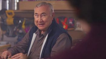Hearing Assist Recharge TV Spot, 'Father's Day' - Thumbnail 1