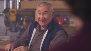 Hearing Assist Recharge TV Spot, 'Father's Day' - Thumbnail 2