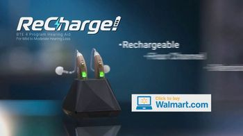 Hearing Assist Recharge TV Spot, '2019 Father's Day'