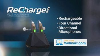 Hearing Assist Recharge TV Spot, 'Father's Day' - Thumbnail 3