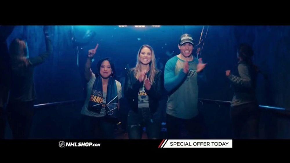 NHL Shop TV Commercial, '2019 Stanley Cup Champions: St. Louis Blues'