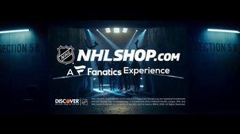 NHL Shop TV Spot, '2019 Stanley Cup Champions: St. Louis Blues' - Thumbnail 10