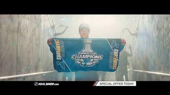 NHL Shop TV Spot, '2019 Stanley Cup Champions: St. Louis Blues' - Thumbnail 8