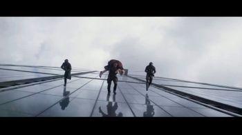 Fast & Furious Presents: Hobbs & Shaw - Alternate Trailer 11