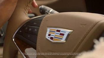 Cadillac TV Spot, 'Super Cruise' [T1] - Thumbnail 2