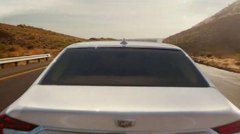Cadillac TV Spot, 'Super Cruise' [T1] - Thumbnail 6