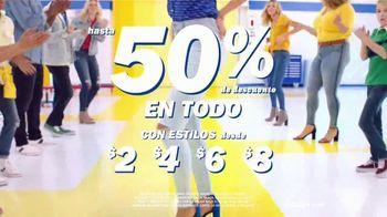 Old Navy TV Spot, 'Entona tu look de verano: Flip Flops' canción de Kaskade [Spanish] - Thumbnail 3