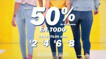 Old Navy TV Spot, 'Entona tu look de verano: Flip Flops' canción de Kaskade [Spanish] - Thumbnail 4