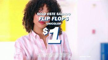 Old Navy TV Spot, 'Entona tu look de verano: Flip Flops' canción de Kaskade [Spanish] - Thumbnail 8