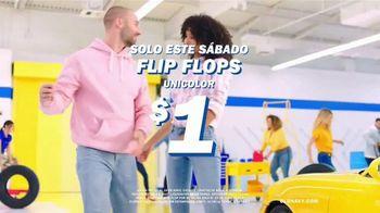 Old Navy TV Spot, 'Entona tu look de verano: Flip Flops' canción de Kaskade [Spanish] - Thumbnail 9