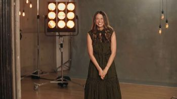SeeHer TV Spot, 'Reach for More' Featuring Sutton Foster - 14 commercial airings