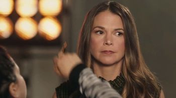 SeeHer TV Spot, 'Reach for More' Featuring Sutton Foster - Thumbnail 1