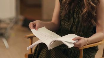 SeeHer TV Spot, 'Reach for More' Featuring Sutton Foster - Thumbnail 3