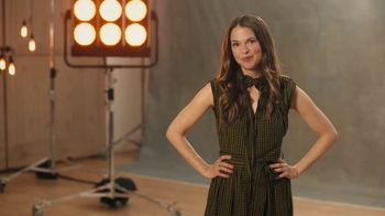 SeeHer TV Spot, 'Reach for More' Featuring Sutton Foster - Thumbnail 4