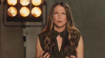 SeeHer TV Spot, 'Reach for More' Featuring Sutton Foster - Thumbnail 5