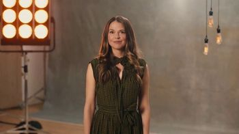 SeeHer TV Spot, 'Reach for More' Featuring Sutton Foster - Thumbnail 6